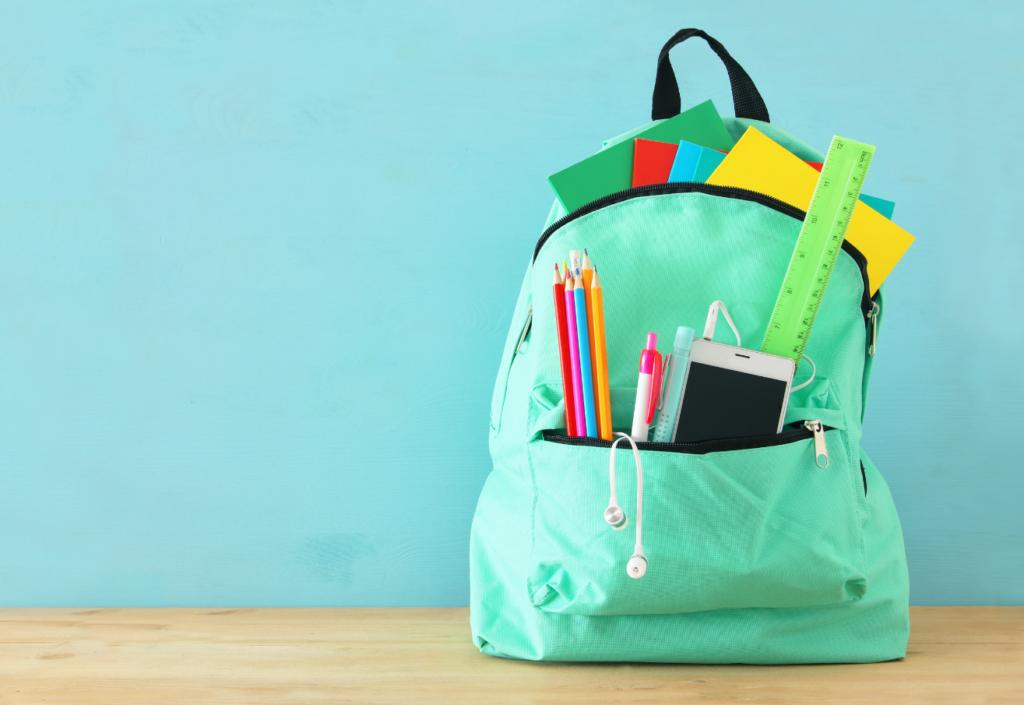 School Supplies Help - 211 Nova Scotia